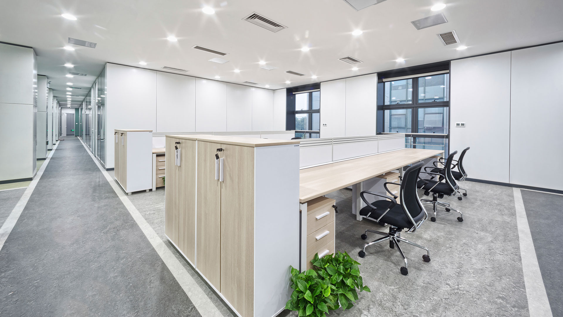 Banks Office Building Cleaning | Kitchener Cleaners, Janitorial and Commercial  Cleaning
